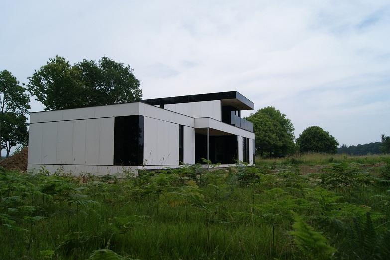 Casas modulares galer a de dise o modular - Casas de diseno modulares ...