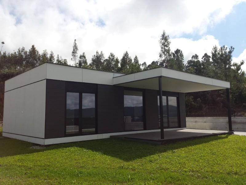As transportamos nuestras casas modulares - Casas prefabricadas coruna ...