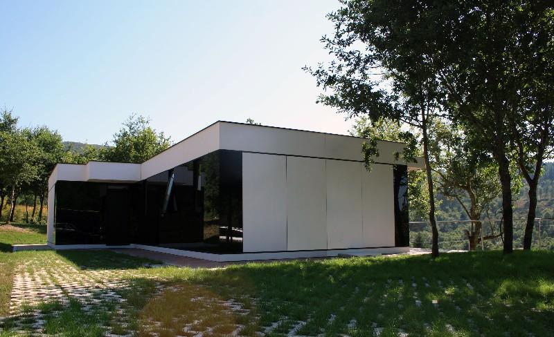 Vivienda modular foto with vivienda modular nuo - Casas modulares madrid ...